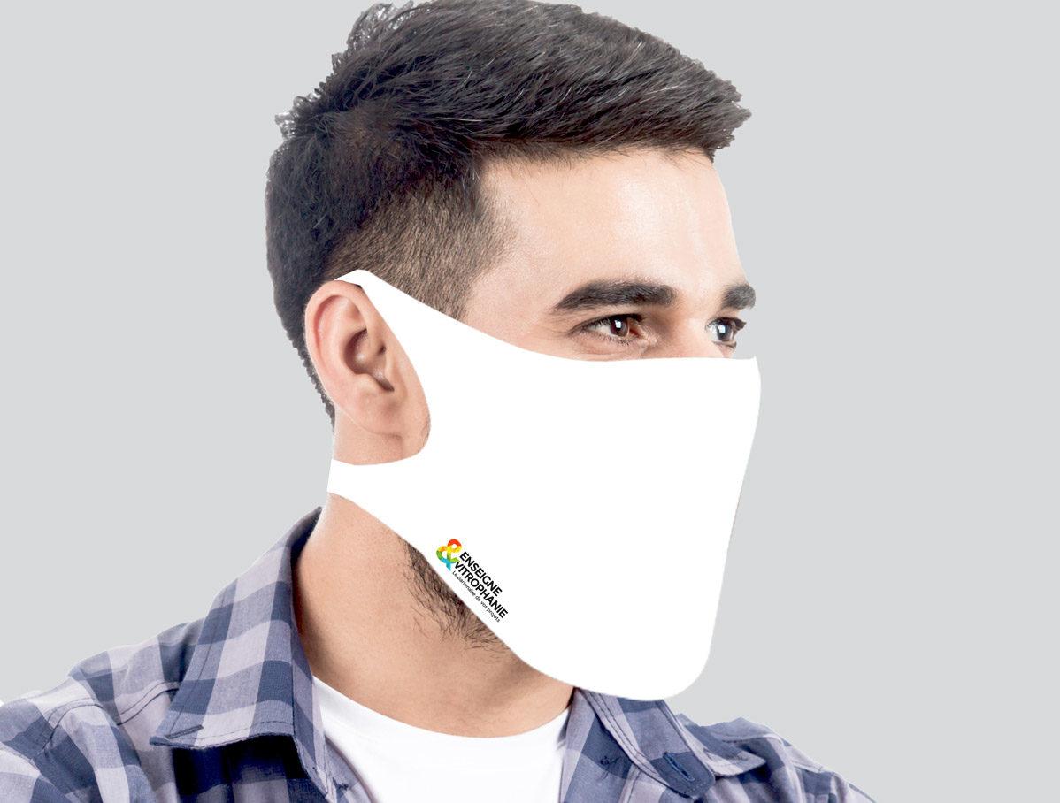 Masque-de-protection_Enseigne et Vitrophanie